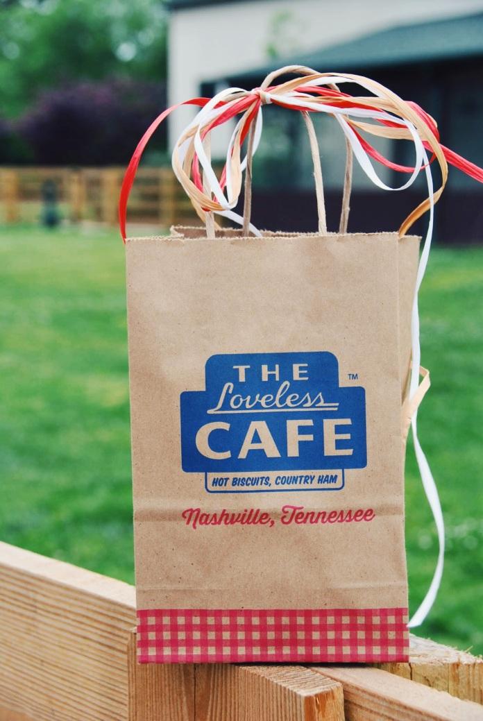 Loveless Cafe Gift